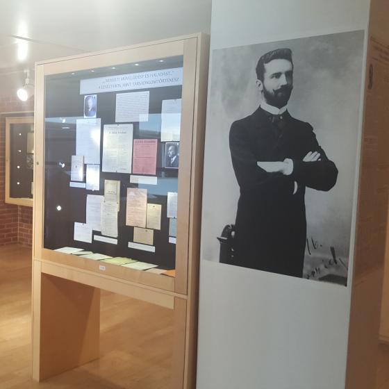 Gardonyi kiállítás