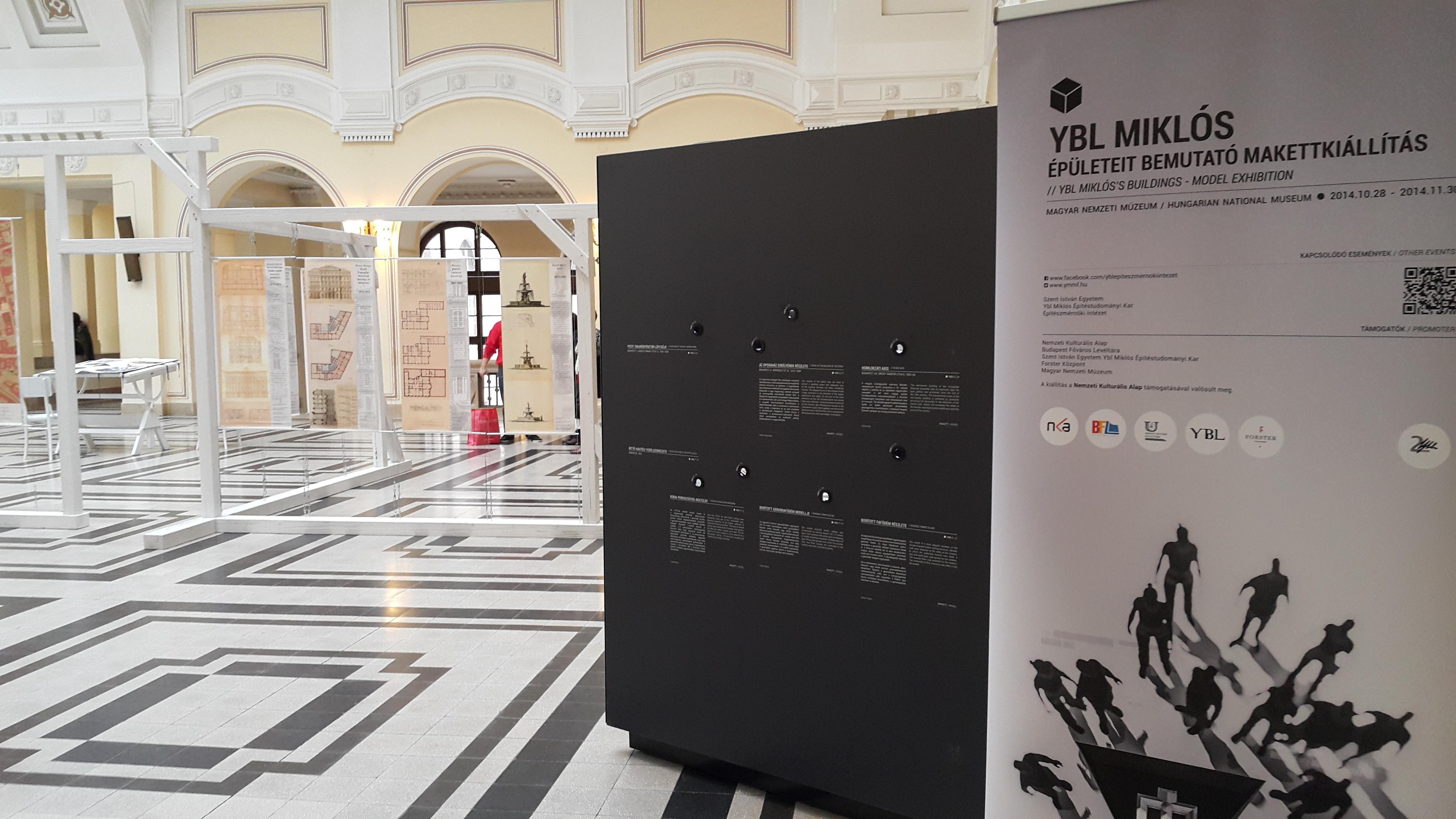 Ybl Debrecenben