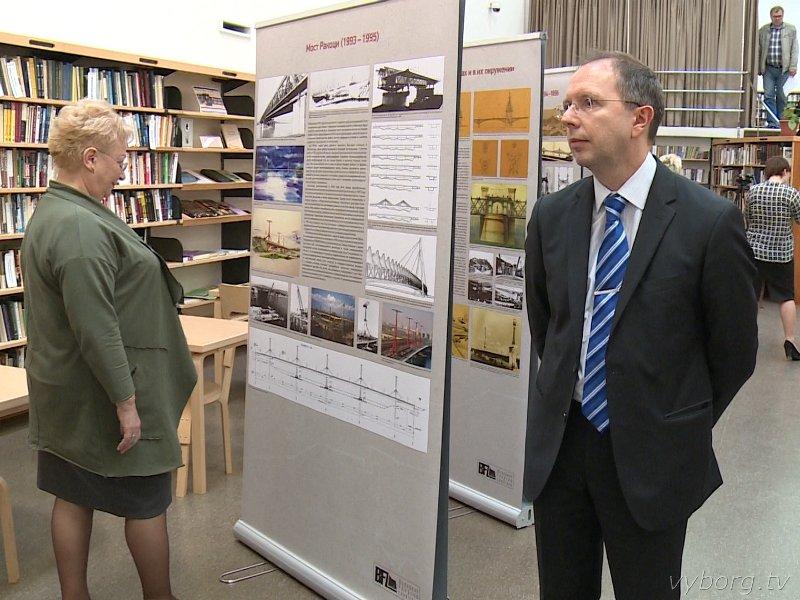 Viborg - kiállítás